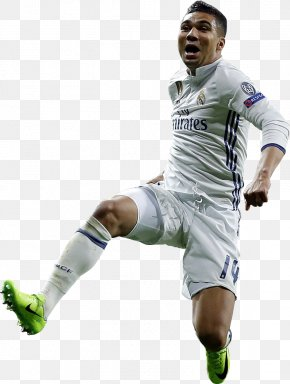 REAL MADRID - Casemiro Real Madrid C.F. Football Player Soccer Player Sport PNG