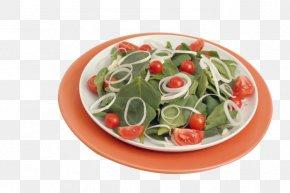 Salad - Spinach Salad Vegetable PNG