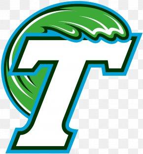 American Football Team - Tulane Green Wave Football Tulane University Tulane Green Wave Baseball Sport Logo PNG