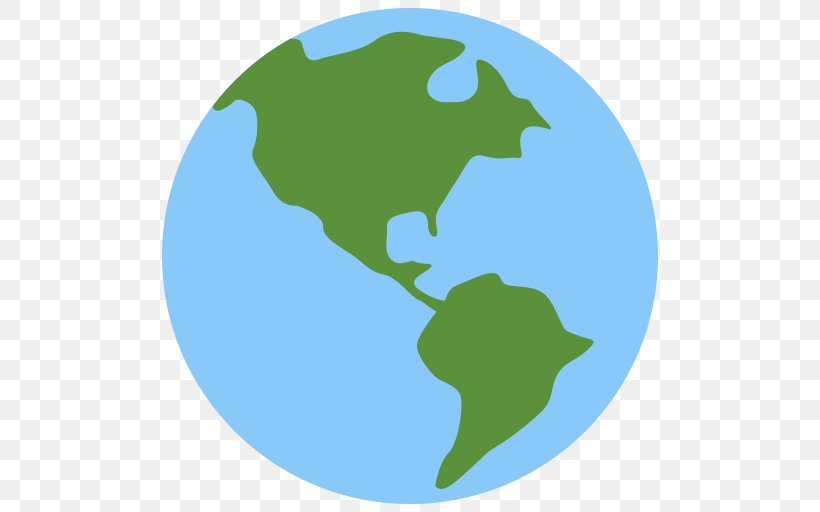 World Emoji Day Earth Globe Emojipedia, PNG, 512x512px ...