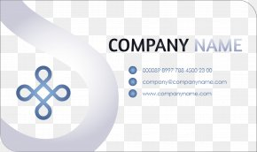 Creative Business Card Template - Business Card Creativity Computer File PNG