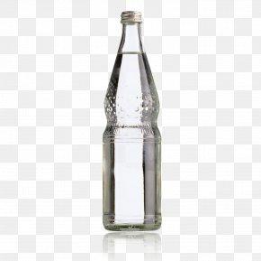 Transparent Glass Bottle - Glass Bottle Poster PNG