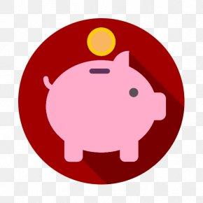 Piggy Bank - Light Online Shopping Vksenone Service Lens PNG