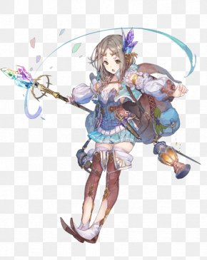 Playstation - Atelier Firis: The Alchemist And The Mysterious Journey Atelier Sophie: The Alchemist Of The Mysterious Book Atelier Lydie & Suelle: The Alchemists And The Mysterious Paintings PlayStation Vita PlayStation 4 PNG