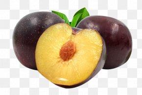 Fresh Fruit Blackberry Material - Fruit Blackberry Plum Peach PNG