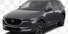 Mazda - 2018 Mazda CX-5 Grand Touring Mazda Motor Corporation Car 2017 Mazda CX-5 Grand Touring PNG