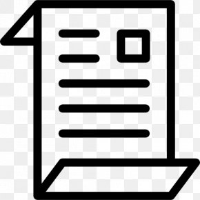 Draft Document - Computer File Clip Art PNG