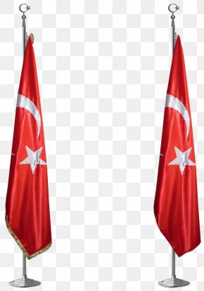Turk - Flag Of Turkey National Flag Woven Fabric PNG