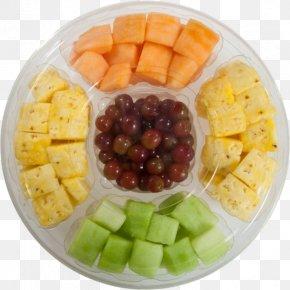 Breakfast - Vegetarian Cuisine Fruit Salad Platter Breakfast Safeway Inc. PNG