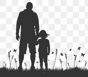 Father's Day - Father's Day Birthday Child PNG