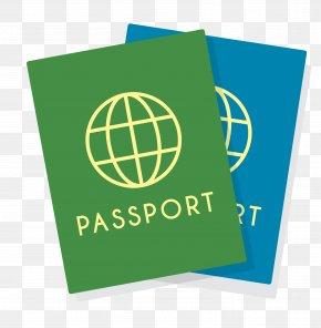 Vector Passport - Passport Stamp Australian Passport PNG