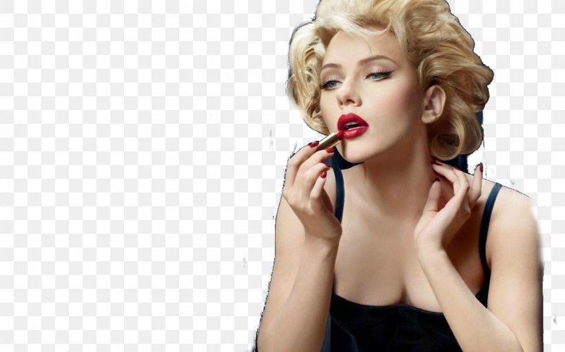 Scarlett Johansson Black Widow Model Desktop Wallpaper 4k
