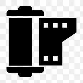 Cinema Roll - Photographic Film Cinema PNG