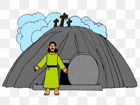 Child Death - Bible Burial Of Jesus New Testament Resurrection Of Jesus Clip Art PNG