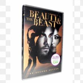 Season 2 Box Set Television Show Beauty & The BeastSeason 3Dvd - DVD Beauty And The Beast PNG