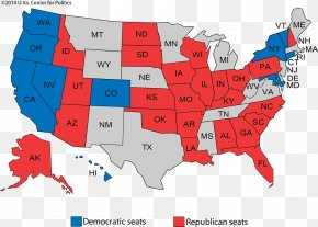 United States - United States Senate Elections, 2016 United States Senate Elections, 2018 United States Senate Elections, 2022 US Presidential Election 2016 PNG