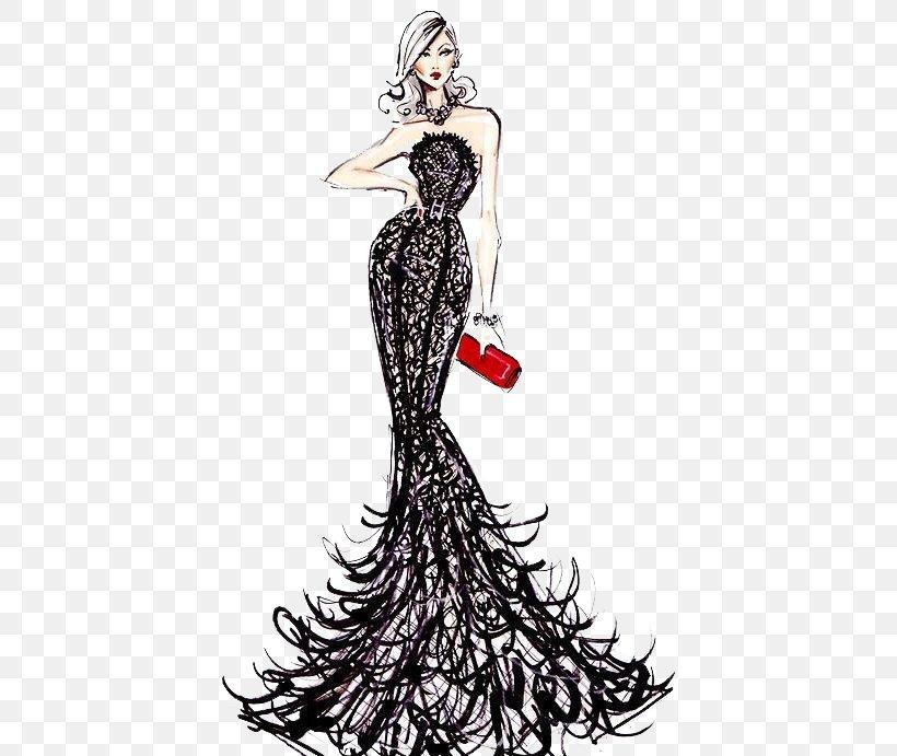 Fashion Design Fashion Illustration Designer Drawing Png 465x691px Watercolor Cartoon Flower Frame Heart Download Free