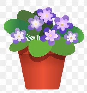 Flowerpot - Flowerpot Houseplant Clip Art PNG