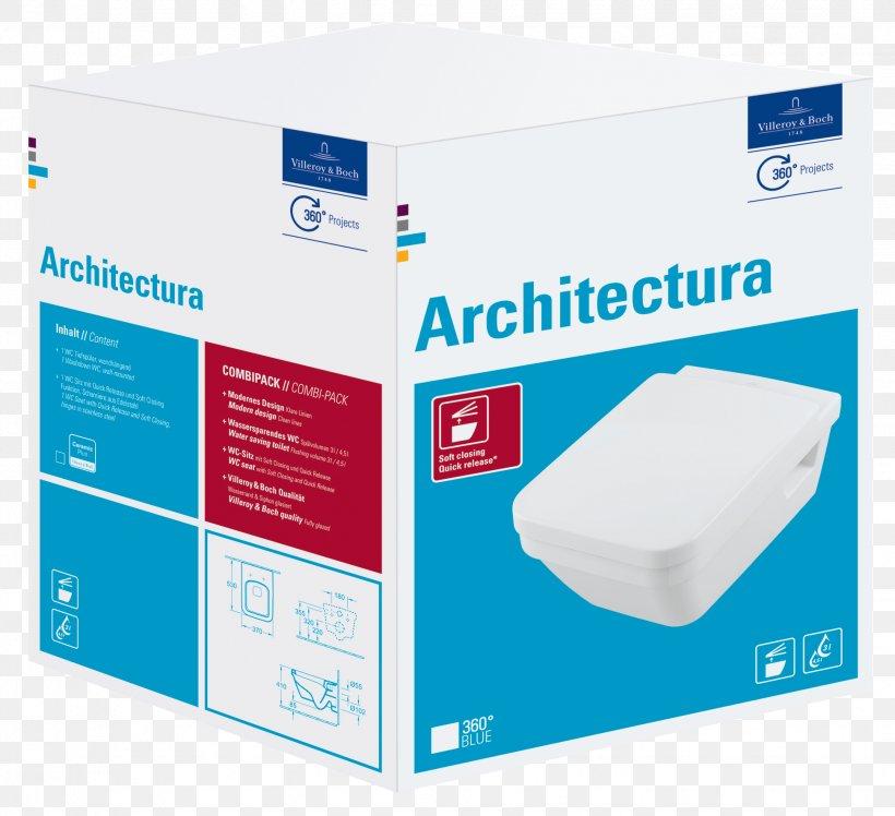 Pack Architectura Wc Suspendu