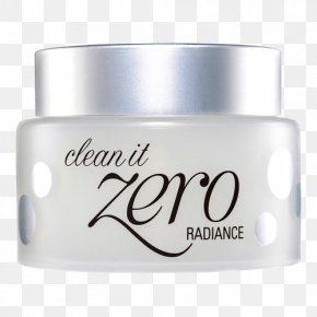 Cleaning Beauty - Banila Co. Clean It Zero Cleanser Cosmetics Skin Care PNG