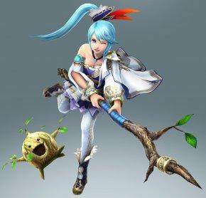 Spear - Hyrule Warriors The Legend Of Zelda: The Wind Waker The Legend Of Zelda: Majora's Mask Link Princess Zelda PNG