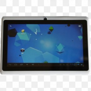 Laptop - GPS Navigation Systems Laptop Mobile Phones Touchscreen Android PNG