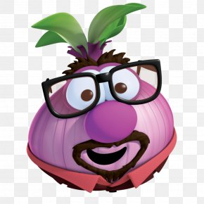 Magenta Animation - Tomato Cartoon PNG