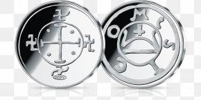 Silver - Alloy Wheel Rim Silver Body Jewellery PNG
