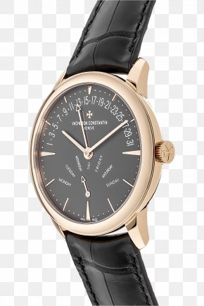 Watch - Automatic Watch Clock Breitling SA J. ESTINA Co PNG