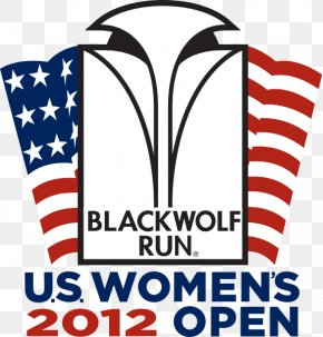 Golf Event Flyer - Blackwolf Run Golf Course United States Women's Open Championship 2012 U.S. Women's Open Golf Championship Whistling Straits The US Open (Golf) PNG