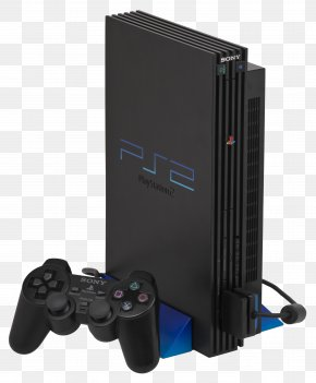 Sony Playstation - PlayStation 2 PlayStation 3 PlayStation 4 Video Game Consoles PNG