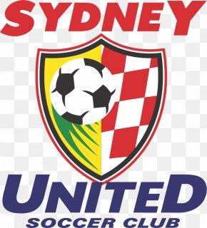 Sydney - Sydney United 58 FC Logo Football Sydney FC PNG