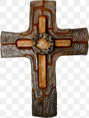 Christian Cross - Crucifix Kirchengemeinde Heilig-Geist Christian Cross Evangelical Church PNG