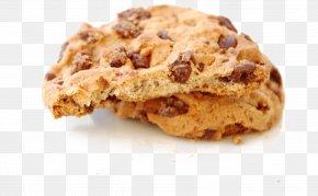 Two Biscuits - Kitchen Pantry Chocolate Brownie Junk Food Cookie PNG