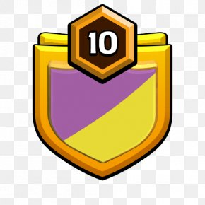 Clash Of Clans - Clash Of Clans Clash Royale Video Games Logo PNG