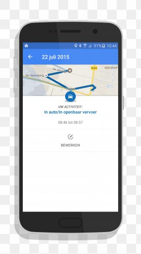 Map App - Smartphone Feature Phone Samsung Galaxy S7 Android Samsung Galaxy S6 PNG