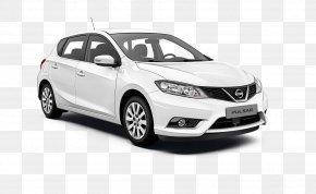 Car - Compact Car Nissan Pulsar DIG-T 115 Visia Nissan Pulsar DIG-T 115 Acenta PNG