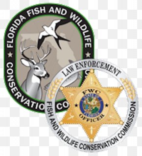 Law Enforcement - Florida Fish And Wildlife Conservation Commission Government Agency Fish & Wildlife Conservation United States Fish And Wildlife Service PNG