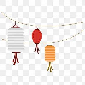 Mid-Autumn Lantern - Mid-Autumn Festival Lantern Computer File PNG