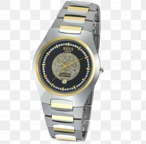 Watch - Watch Strap Watch Strap Metal PNG