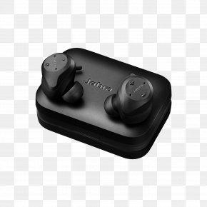 Jabra Headset Manual - Jabra Elite Sport Headset Headphones Bluetooth PNG