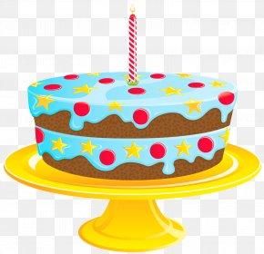 Birthday Cake - Birthday Cake Gift Clip Art PNG