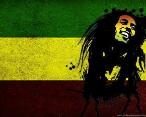 Bob Marley - Desktop Wallpaper Reggae High-definition Television 4K Resolution Wallpaper PNG