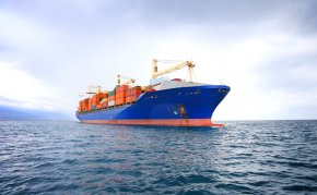 Shipping - Freight Transport Logistics Freight Forwarding Agency Cargo PNG