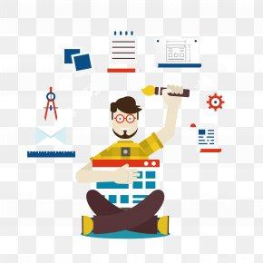 People Vector Web Design - Web Development Web Design World Wide Web PNG