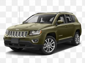 Jeep - Jeep Patriot Car Chrysler Sport Utility Vehicle PNG