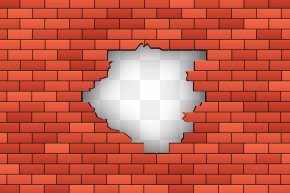 Vector Red Brick Wall - Euclidean Vector Brick Vecteur Plot PNG