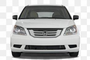 Honda - 2010 Honda Odyssey Car 2012 Honda Odyssey Minivan PNG