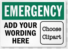 Cliparts Emergency Contact - Emergency Telephone Number 9-1-1 Mobile Phone In Case Of Emergency PNG