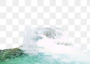 Mountain Spring - Download Stream Computer File PNG